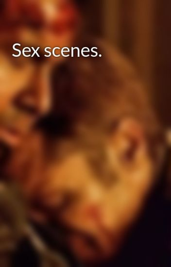 Sex scenes with a cd