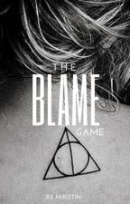 The Blame Game by Miristin