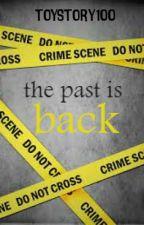 העבר חוזר (The Past Is Back) by toystory100