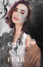SMOKE HEART ❃ The Vampire Diaries by VoidStark
