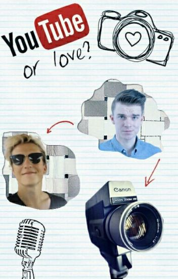 Youtube Or Love ? [Mavy]