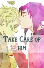 Take care of him (Tweek x Craig) [COMPLETED] by Tokimasu