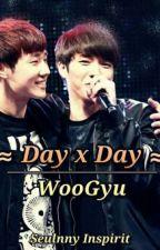 Day X Day (WooGyu-GyuWoo) by seulnny_inspirit
