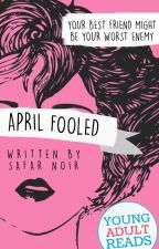 April Fooled by nutellababy-