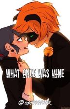What Once Was Mine? by laadynoiir