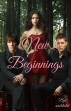 New Beginnings {a Tvd and Spn crossover} by kirstenloren