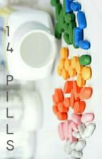 14 Pills. - CONCLUÍDA by alrenuggets