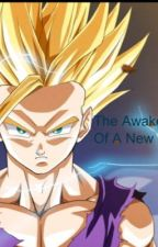 Dragon Ball Ultra: The Awakening of a New Saiyan  by DragonBallUltra