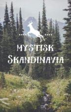 Скандинавские сказки by nordligelandheks