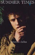•Μαχη Με Τον Ερωτα• CAMERON DALLAS• by marinamkn