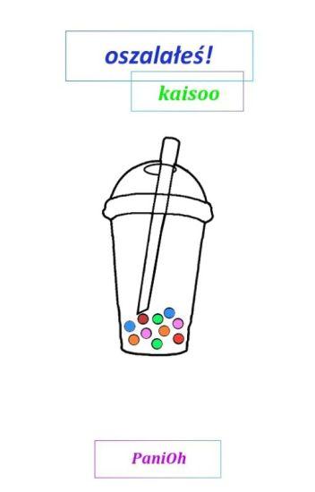Oszalałeś!   Kaisoo