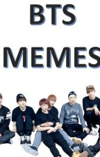 BTS MEMES by LalesugadeYoongi