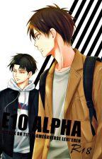 El alfa y su omega. by JaegerAckermanReader