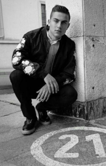 Il 21|Paulo Dybala