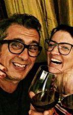 Nuestra historia... Silvia Abril y Andreu Buenafuente by onlysilviabril