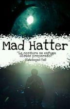 Mad Hatter || Rubelangel by Rubelangel-Cats