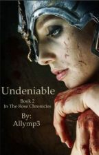 Undeniable by Allymp3