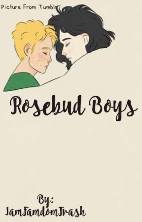 Rosebud Boys (Snowbaz fanfic) by IamFamdomTrash