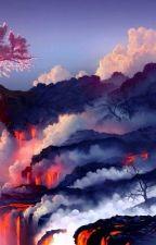 Bleach: Cherry blossom (fan fiction) by White_Rabbitsan