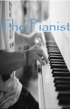 The Pianist by LeftyMcGee