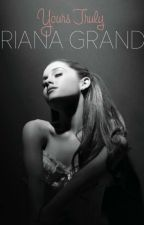 Ariana Grande Yours Truly Songtexte  by hulkwiddow