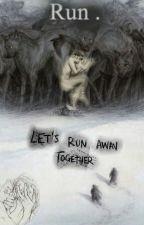 Run \ Kaihun , Chanbaek  by exoCouple-gay-fanfic