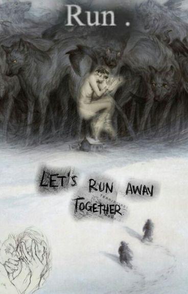 Run \ Kaihun , Chanbaek