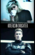 American Daughter by PLNightShadePL