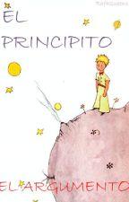El Principito (Argumento) by RafaQueens