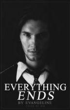 Everything Ends-Marauder's Era by Evangeline_Lane
