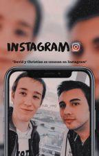 «Instagram» - [Zeuspan] |Editando| by ShipperMaxima
