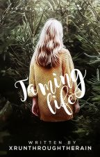 Taming Life - Luke Dunphy by xRunThroughTheRain