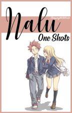 NaLu One Shots  by SleepingWithKirito