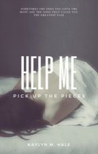 Help Me Pick Up The Pieces {On Hold} (GirlXGirl) [TeacherXStudent] by Whatever81