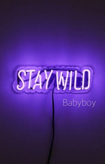 Babyboy ❀ p.jm
