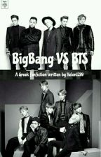 BigBang vs BTS by Helen1299