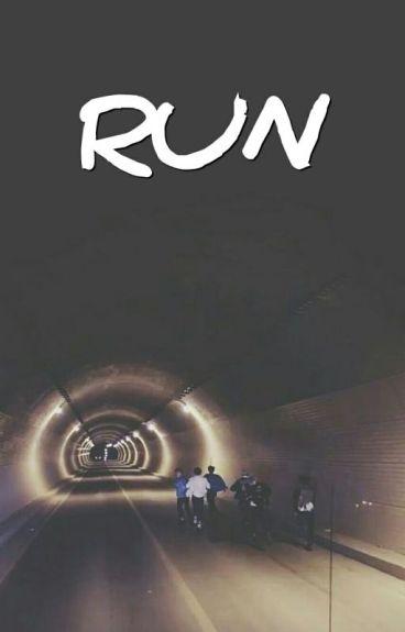 RUN  ~ BTS, GOT7 Y Tu