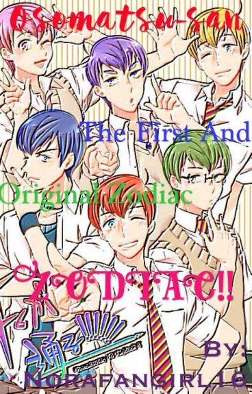 [✖️06] Osomatsu-san ZODIAC!!