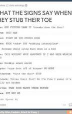 Fun Zodiac Facts by horsefreak102