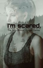 I'm Scared. by aliceisback0_0