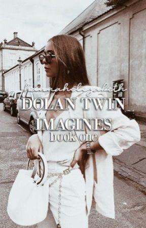 ⤷ dolan twins ; imagines [book one] by -princessdolan
