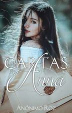 LAS CARTAS DE ANNA(3 Temporada Aquel Recuerdo Perdido)#PNovel by Keljenbi