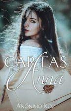LAS CARTAS DE ANNA(3 Temporada Aquel Recuerdo Perdido) by Keljenbi