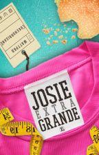 Josie Extra Grande by Lukehurricane