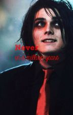 Never in a million years (Gerard Way/MCR fanfiction) by onlymidnightlights