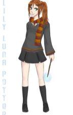Lily potter  by Lilylunapotter9