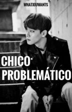 Chico Problemático ➳ [ChenMin] by whatxiuwants