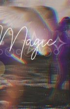 Magic by ShadowMagic100
