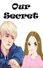 Our Secret by maybiga