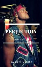 - Perfection: Dolph Ziggler. by TheBoss-x-